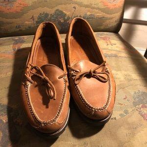 Cole Hana loafers